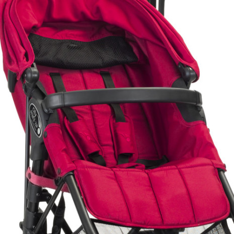 BabyJogger City Mini Zip bygel