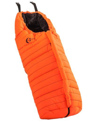 Emmaljunga Polar Åkpåse Neon Orange