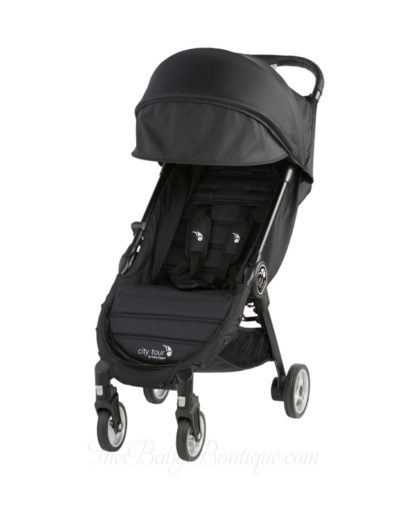 Baby Jogger City Tour Resesulky